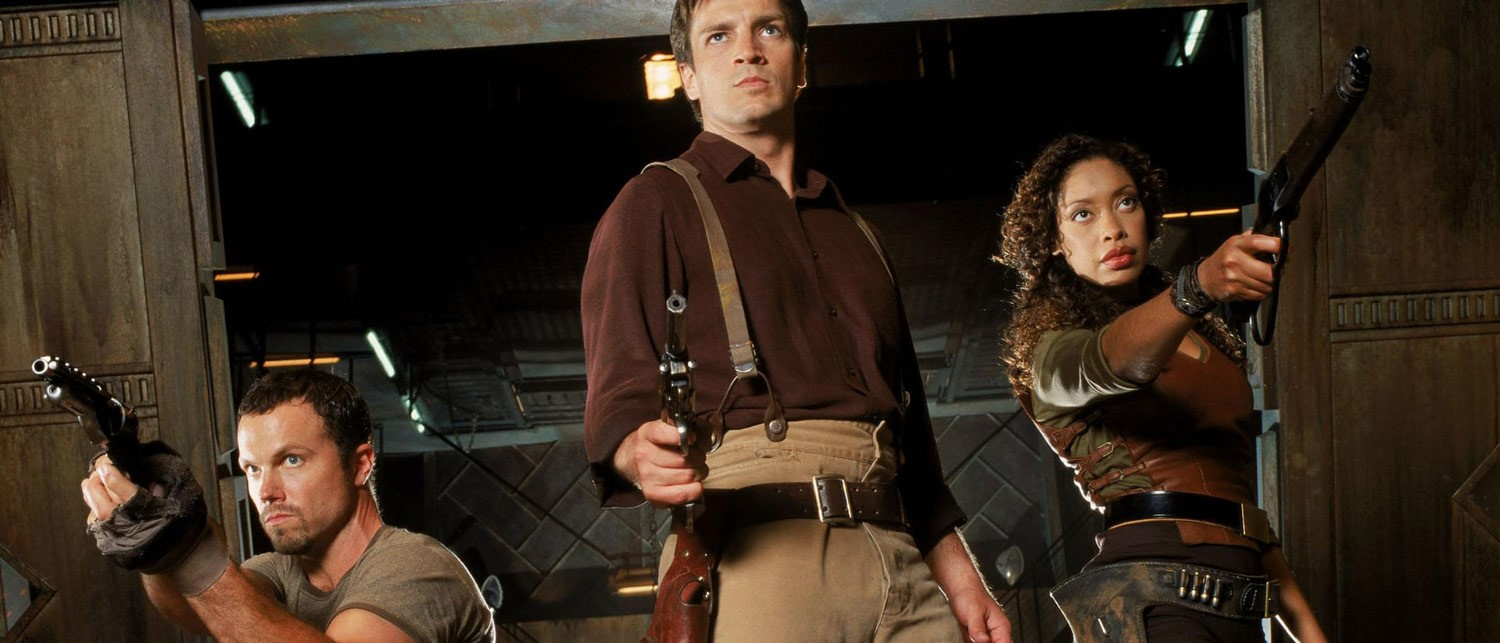 Firefly Is The Best Show To Binge-Watch On Amazon Prime Video ...