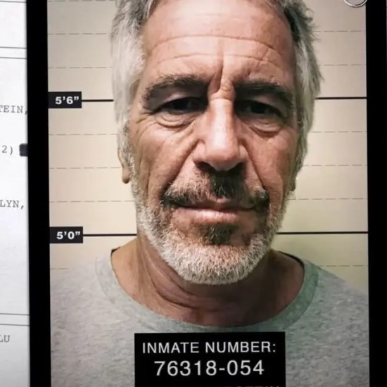 People Are Freaking Out Over Netflix's New Jeffrey Epstein Docuseries