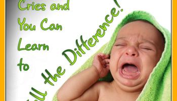 Dads Are Equal to Mums at Identifying Their Baby's Cry! | Small Acorn
