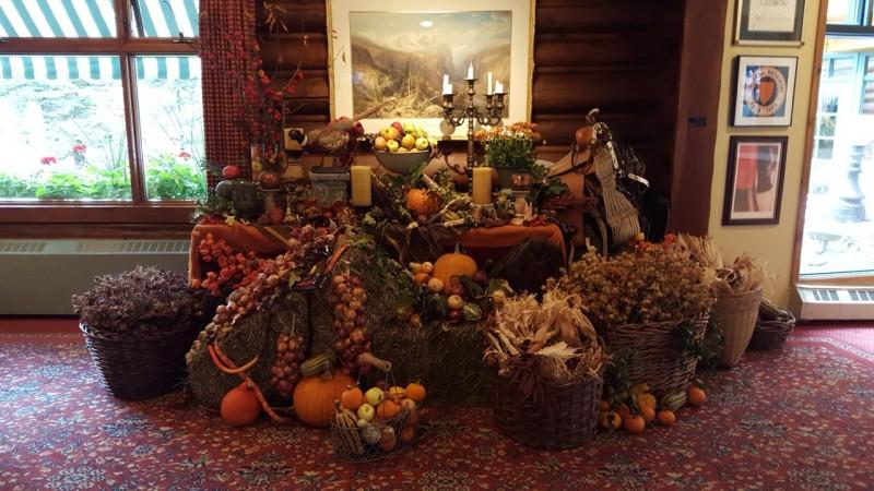 Post Hotel Thanksgiving 2015