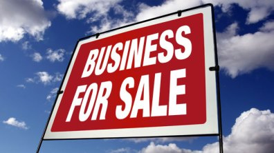 business for sale W8