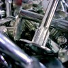 UK manufacturing output - CBI survey