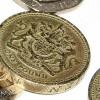 Moneycorp survey on weak pound