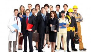 The American Workforce Is Changing - Will the Government Step In?