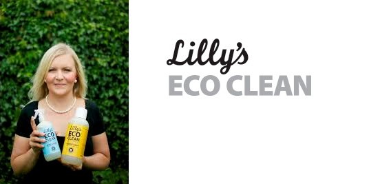 Lilly's Eco-Clean | Meet The Maker