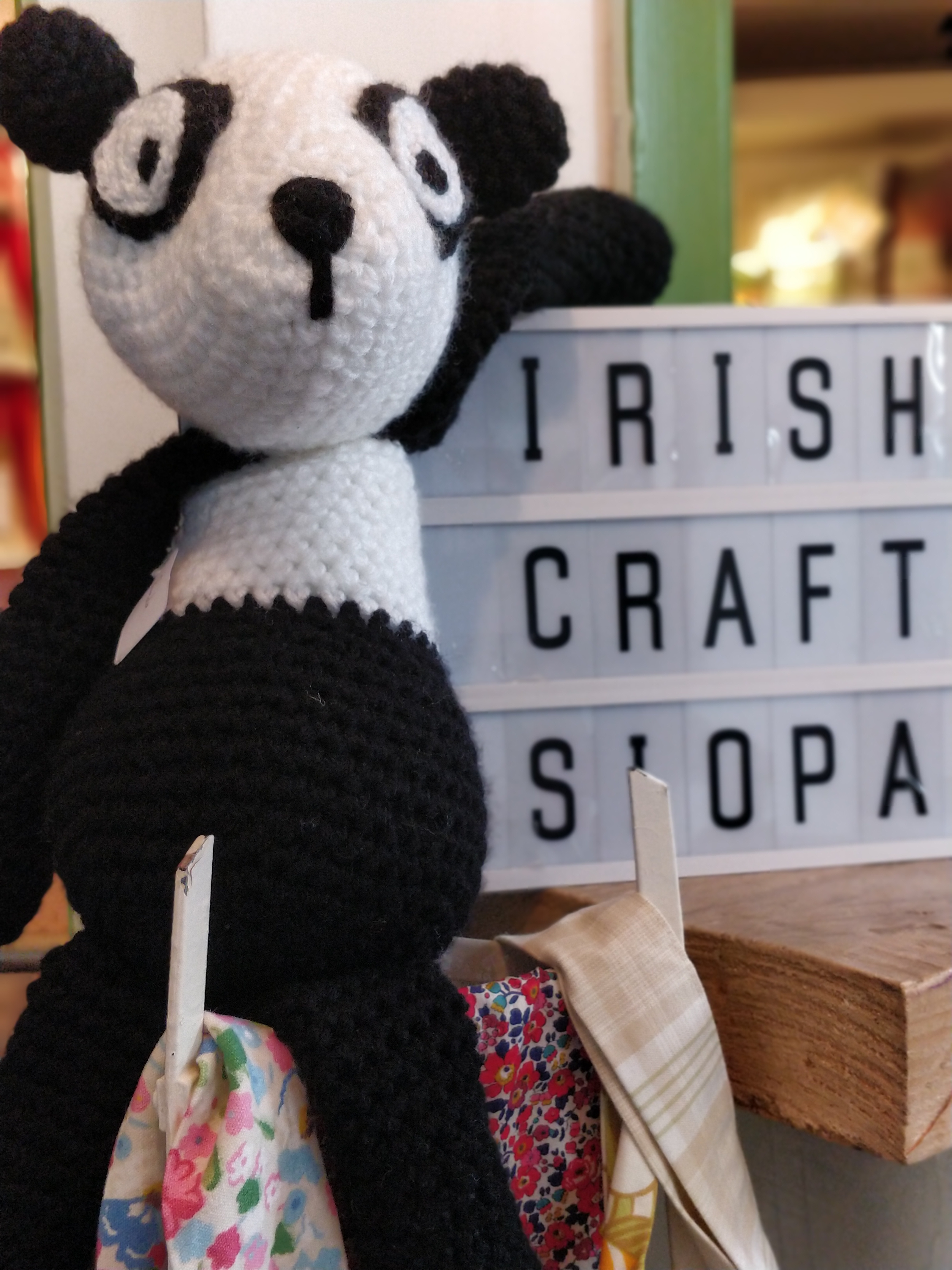Irish Craft Siopa Meet The Maker Small Changes