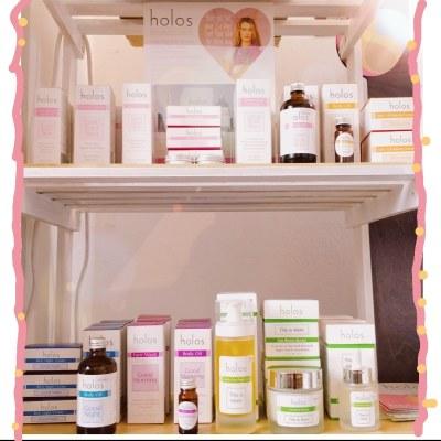 Holos Skincare