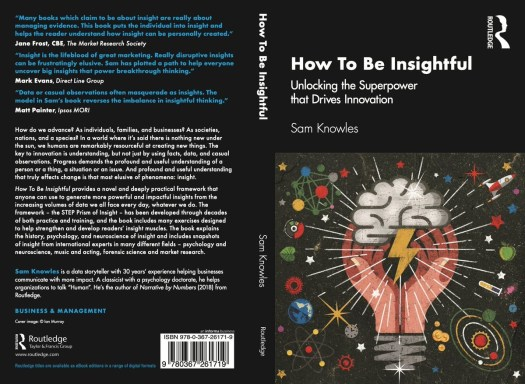 How to Be Insightful