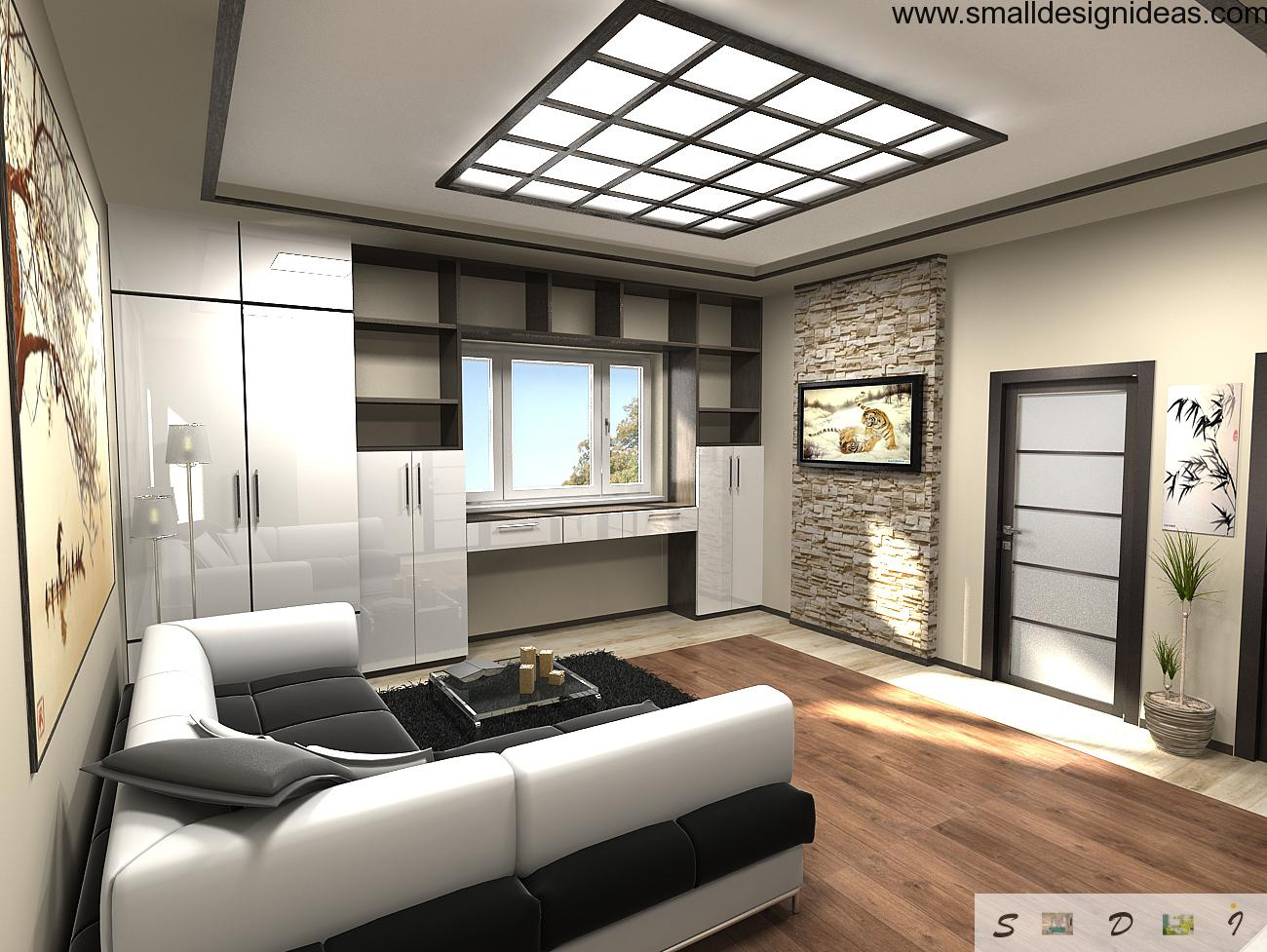 Japanese Interior Design Style Style Features