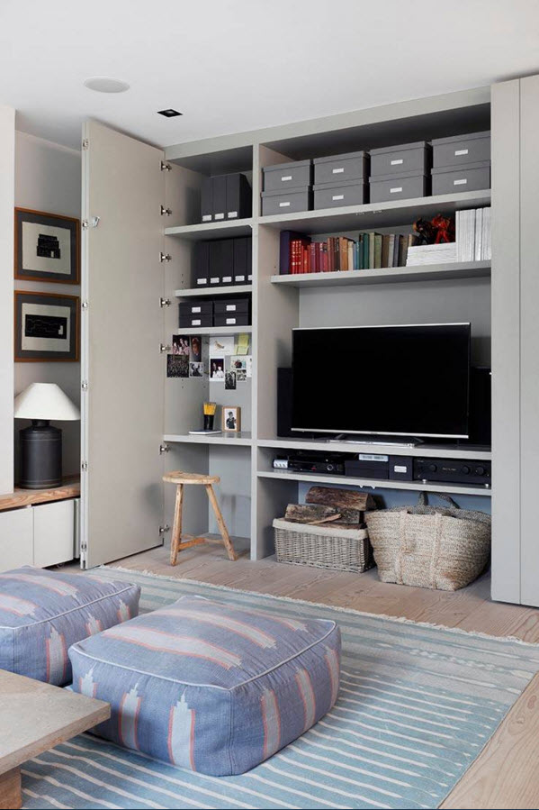 title | Living Room Storage
