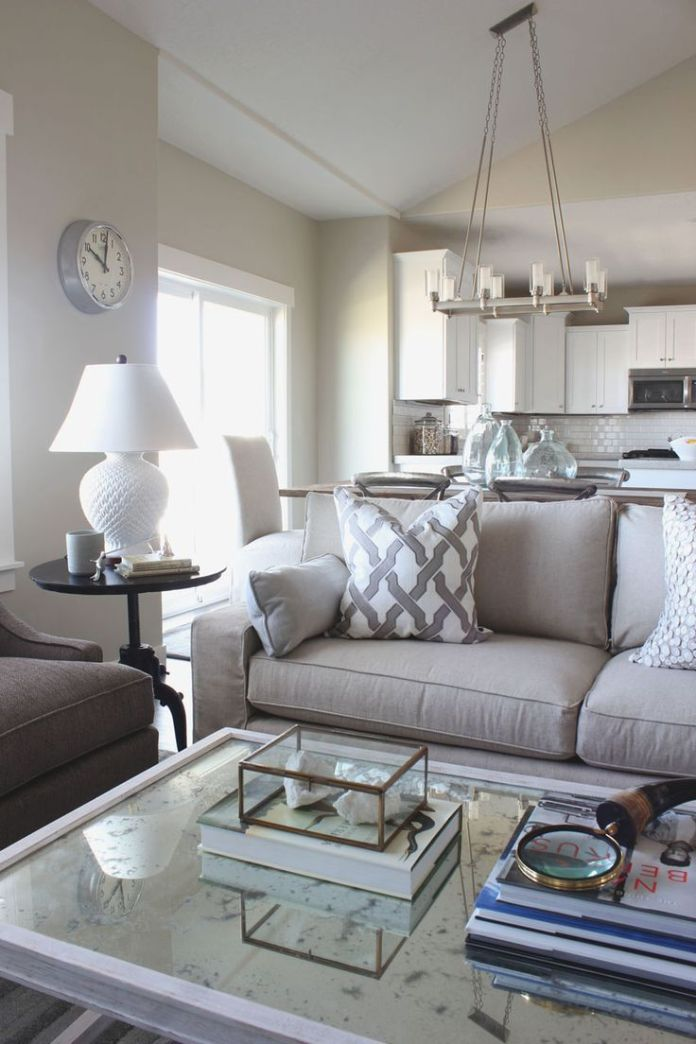 White Living Room Different Style Interiors With Photos