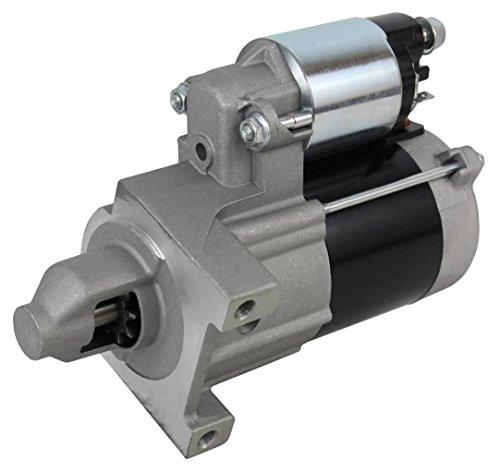 NEW STARTER MOTOR FITS KAWASAKI SMALL ENGINE FC290V AM102628 21163-2068 128000-2760