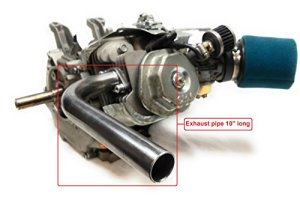 Small Engine Parts - Honda, Kawasaki, Kohler, DuraMax