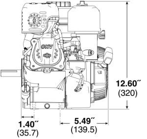 Briggs and stratton 15 hp wiring diagram  24h schemes