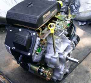 Kohler CH6803087 225 HP Command Twin Cylinder