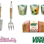 Vogel's Toasty Gardening Pack Competition Winner