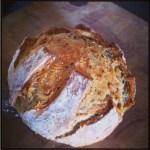 Easy Crusty Bread Recipe in a Dutch Oven