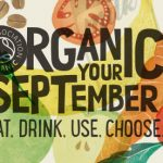 Back to School with Organic September