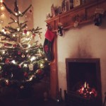 Getting ready for Christmas… without presents