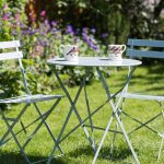 Memories of France & a new Bistro set
