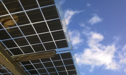 The Efficiency of Solar Water Pumping