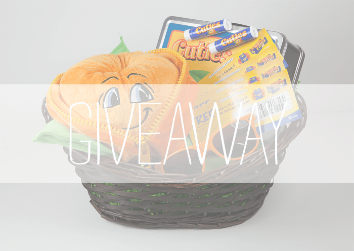 cuties, fruit, giveaway, valentines