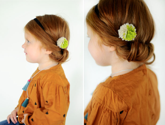 Girl's Hair Tutorial!
