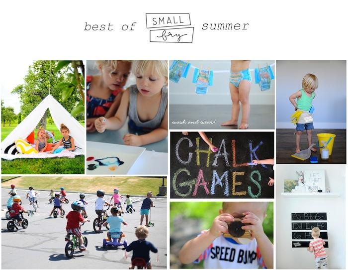 Favorite Summer Posts