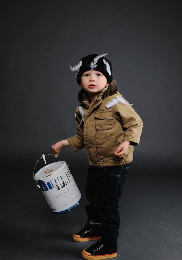 Home Alone Halloween Costumes  sc 1 st  Small Fry Blog & kid costumes : home alone | Small Fry