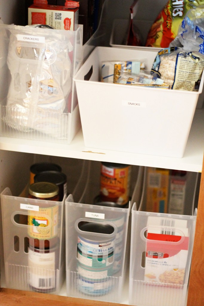 Your Life Revamped : Pantry Tips