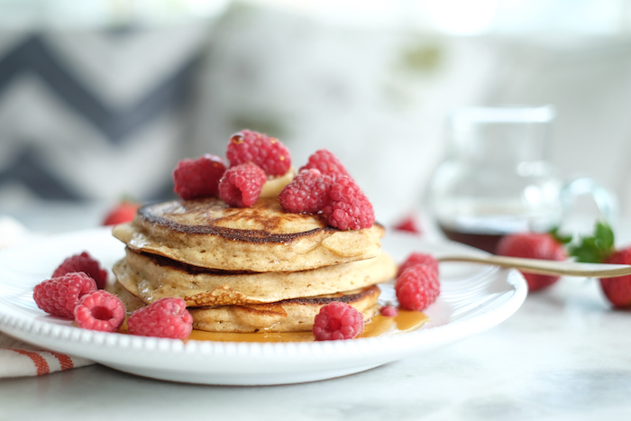 Whole Grain Pancake Mix-6