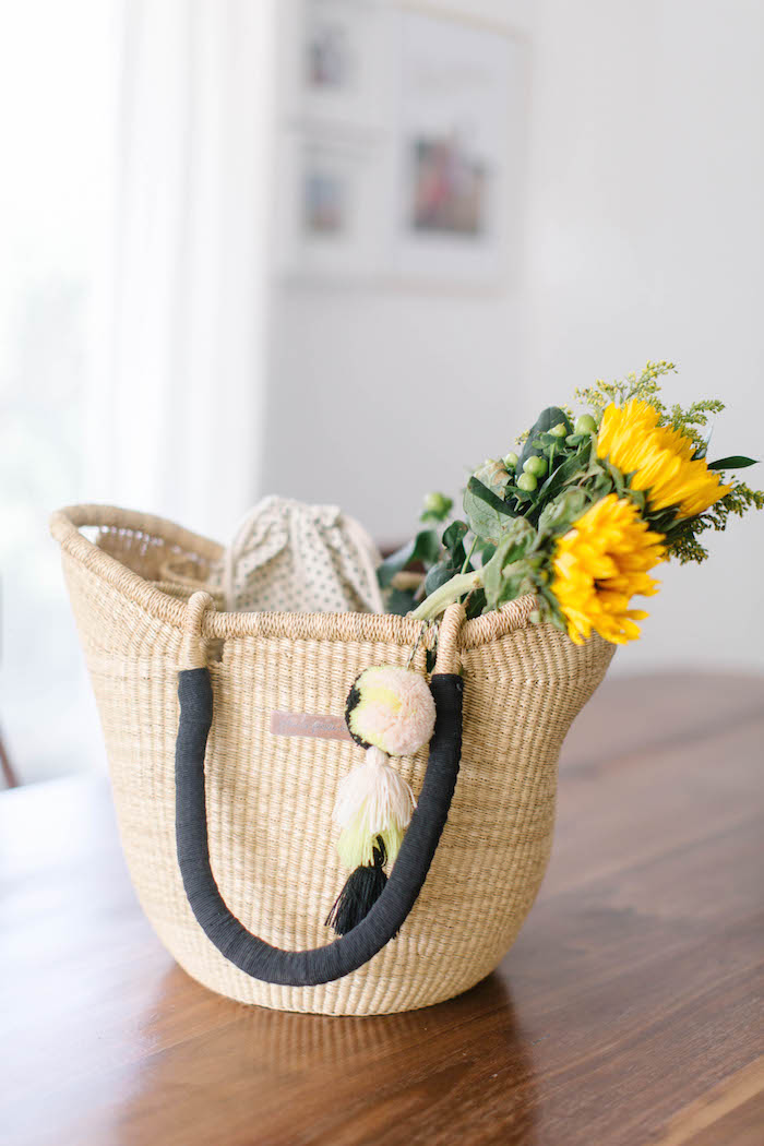 Petunia Pickle Bottom Tote