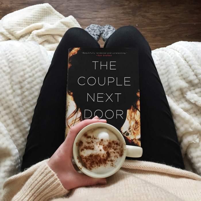 Couple Next Door Book Review