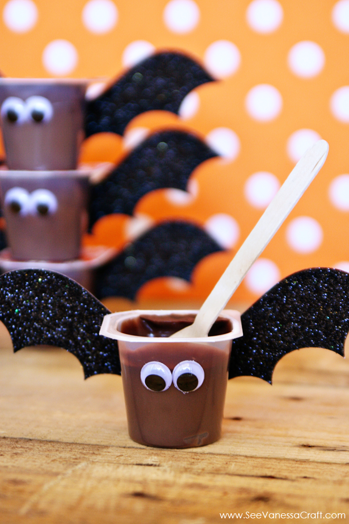 Halloween Treat DIY