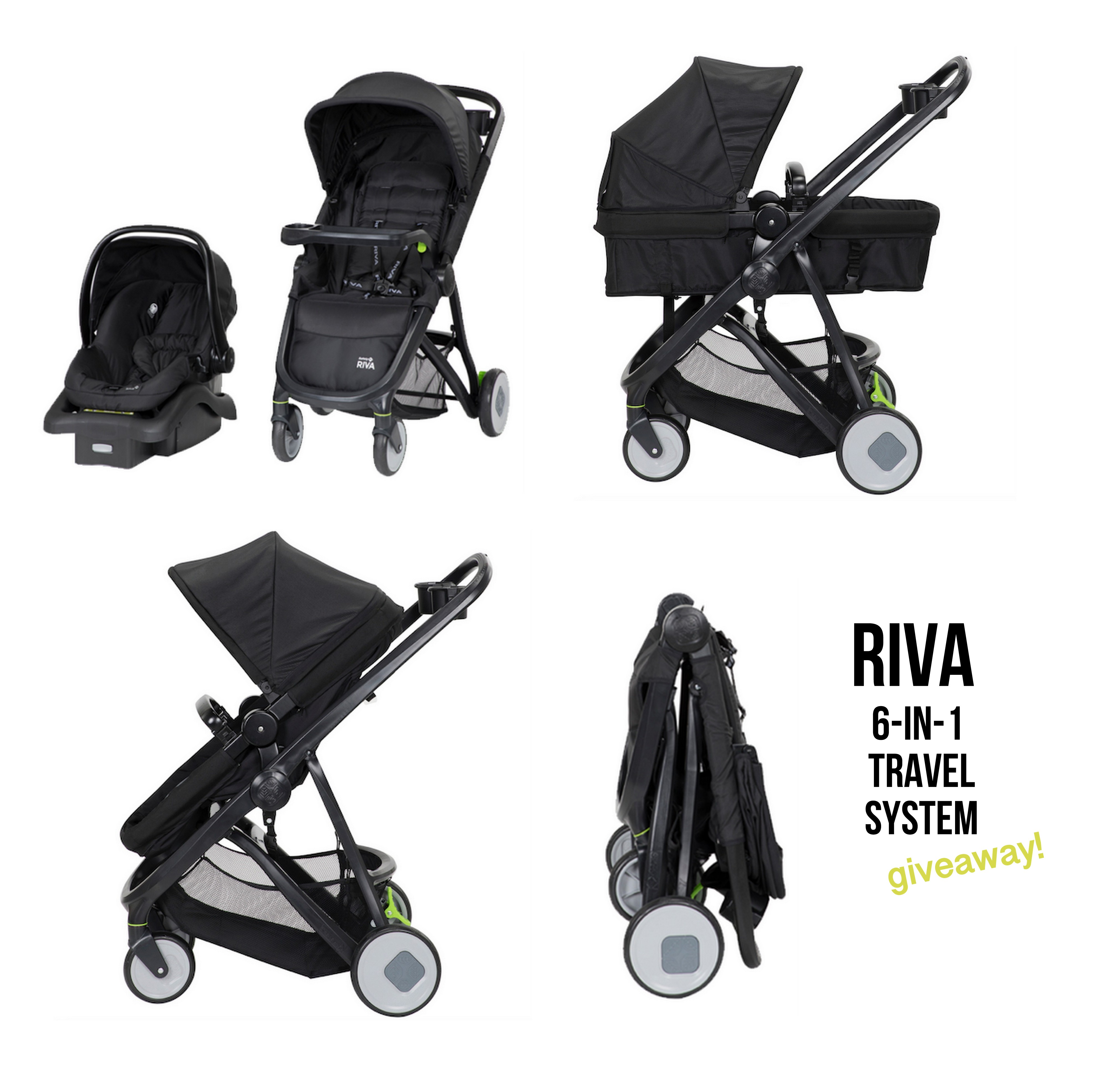 riva giveaway