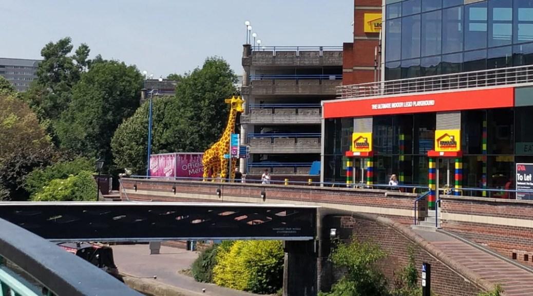 Legoland Discovery Centre, Birmingham - SmallHouseBigTrips
