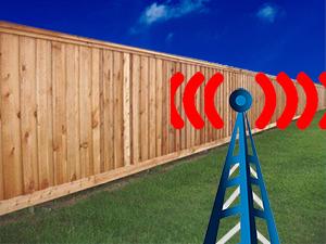 geo-fence