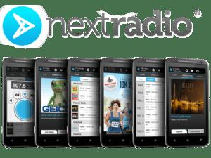 nextradio-phones