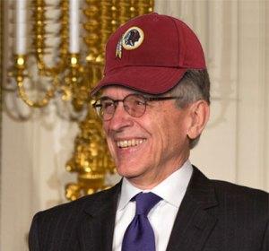wheeler-redskins-hat