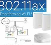Choosing A Wireless Router - 2018