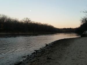 Adventure; Exploring; Minnehaha Creek; Minnehaha Falls; Minneapolis; Minnesota; Super Moon; Workout Plan; Diet Plan; Weekly Plan; Spin Class; Cycling Swimming; Weightlifting; Elliptical Trainer; Kayak; Kayaking; Canoeing; Active Lifestyle; Fitness