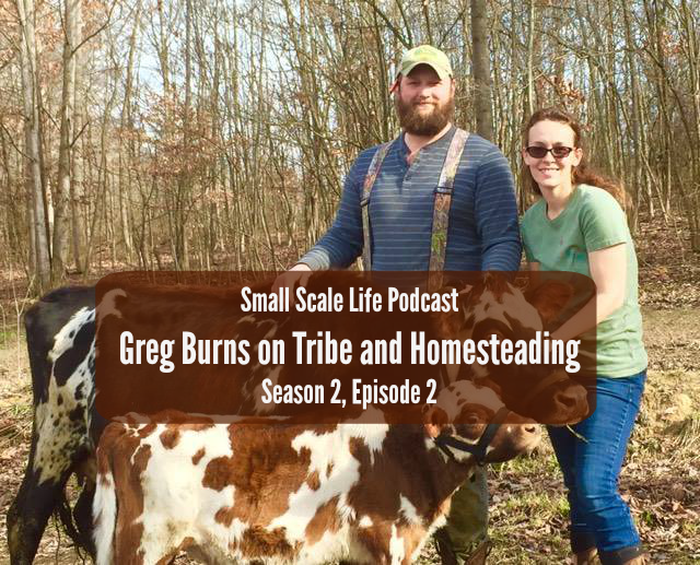 Real Estate; Debt; Dave Ramsey; Paying off Debt; Homestead; Goals; Vision; Sustainable Life; Jack Spirko; Rural Living; Rural Life; Property; Podcast; Tribe; Ritual; Greg Burns; Natures Image Farms; Homestead; Homesteading; Mead; Podcast; Small Scale Life Podcast