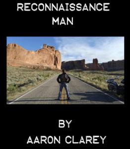 Reconnaissance Man; Aaron Clarey; Captain Capitalism