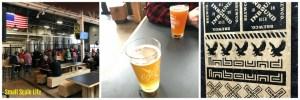Adventure, brewery, breweries, beer, family, friends, tour, Minneapolis, Minnesota