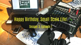 Happy Birthday, Small Scale Life Podcast, tribe, gardening, healthy lifestyle