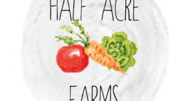 BellCast, urban farming, urban farm, small business, market garden, Dallas Half Acre Farm, Michael Bell, Small Scale Life Podcast, interview, podcast