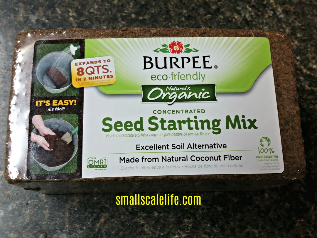 Square Foot Gardening, Garden, Urban Gardening, Seeds, Seedlings, Wicking Beds, Raised Beds, Trellis, Vertical Gardening, Rain Gutter Grow Systems, Soils, Compost, Grow What You Eat, Homestead, 4 Lessons Learned from Seed Starting
