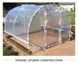 Affiliate; Greenhouse, Gardening; Urban Farming Best Practices