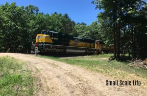 railroads, Union Pacific, Tomah, Wyeville, Wisconsin, history, trains