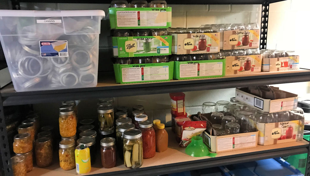 Simply Canning, Canning Basics, Canning, How to Can Food, Safe canning course, how do I can food